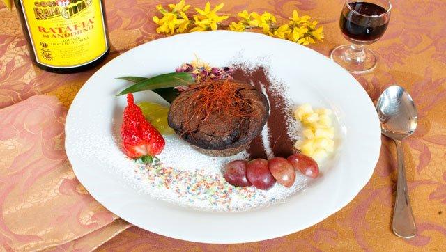 09 cucina Leon d'Oro Dessert